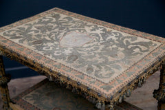 Tapestry Table