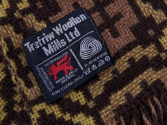 Pair of Trefriw Blankets