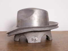 Trilby Hat Mould