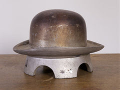 Bowler Hat Mould