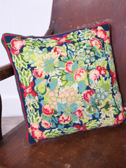 Tapestry Cushion