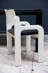 Eero Aarnio Table & Chairs