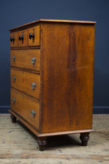 Gentlemans Chest of Drawers
