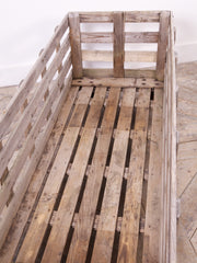 Large Wool Crate