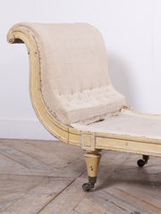 Scroll Ended Regency Day Bed