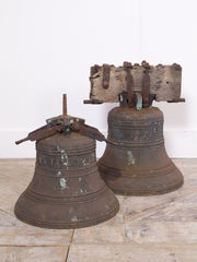 19th Century Church Bell