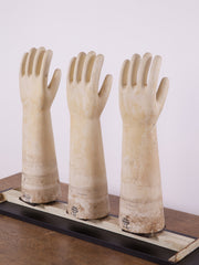 Glove Factory Moulds