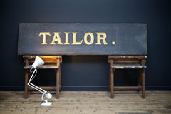 Tailors Sign
