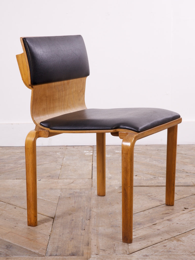Single Church Chair