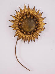 Sunflower Wall Light