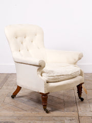 New 19th Century Chair