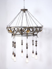 Cluny Castle Chandelier