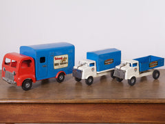 Collection of Tri-ang Toys