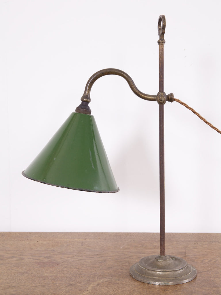 French Table Lamp