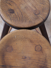 Cotswold School Stools