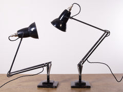Black Anglepoise Desk Lamps