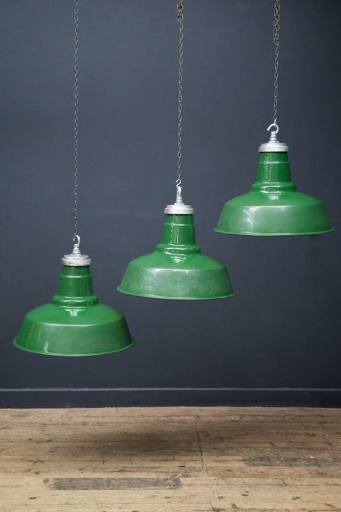 Industrial Pendants By Maxlume