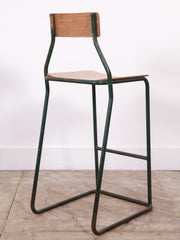 Tall Stacking Chair
