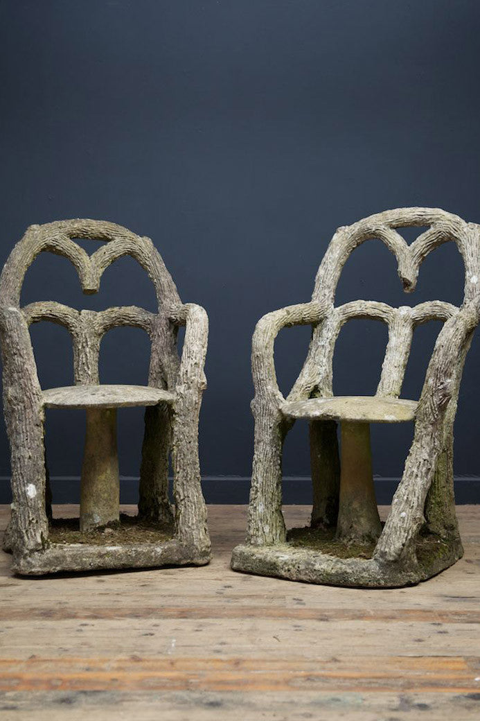 Grotto Chairs