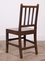 Oak Anglesey Chair