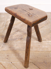 Low Cutlers Stools