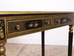 Chinoiserie Desk