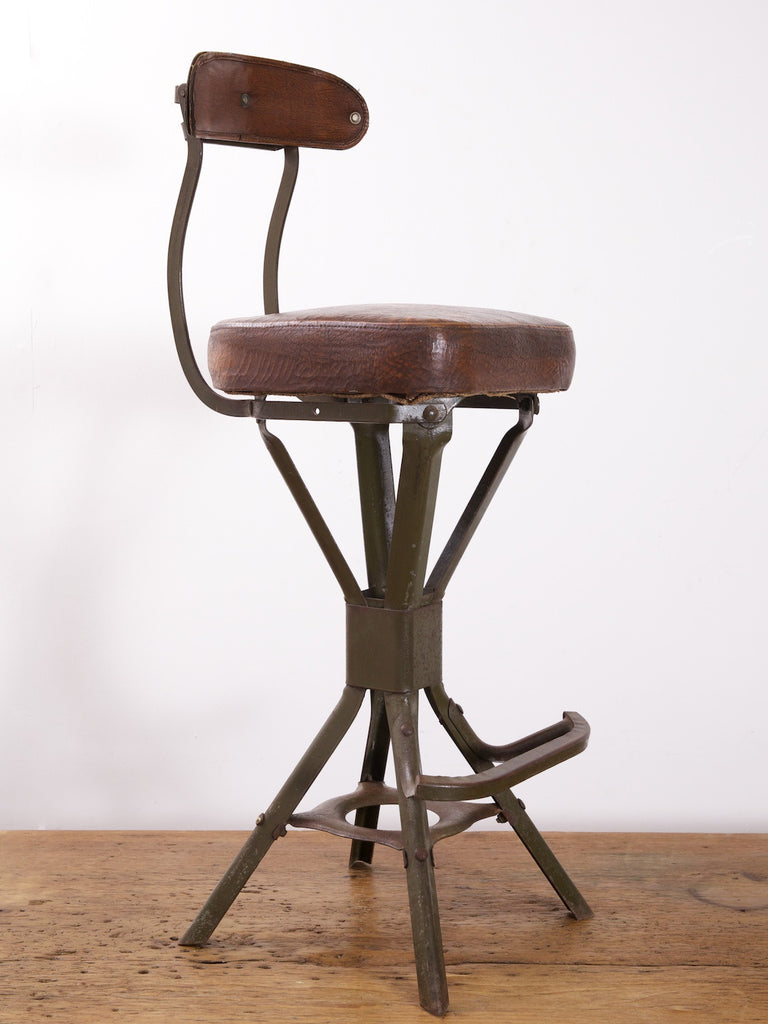 Evertaut Factory Chair