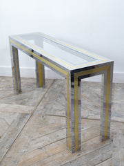 Zavi Console Table