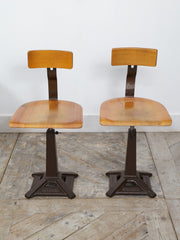 Singer Work Chairs
