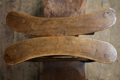 Chapel House Chairs