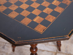 Bobbin Games Table