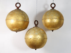 Pawn Brokers Spheres