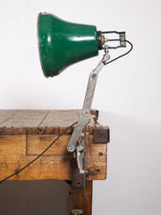 Clamping Work Lamp