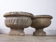 Marble Cisterns