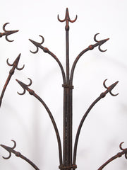18th Century Fire Screen