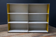 Modular Shelving Unit