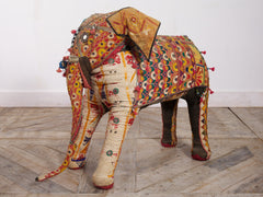 Indian Marriage Elephant