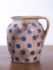Spotted Jug