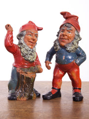 German Gnomes
