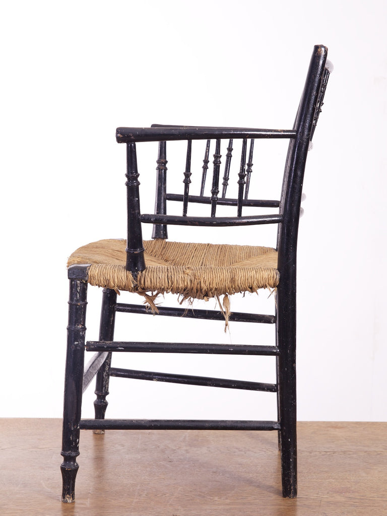Morris Sussex ArmChair