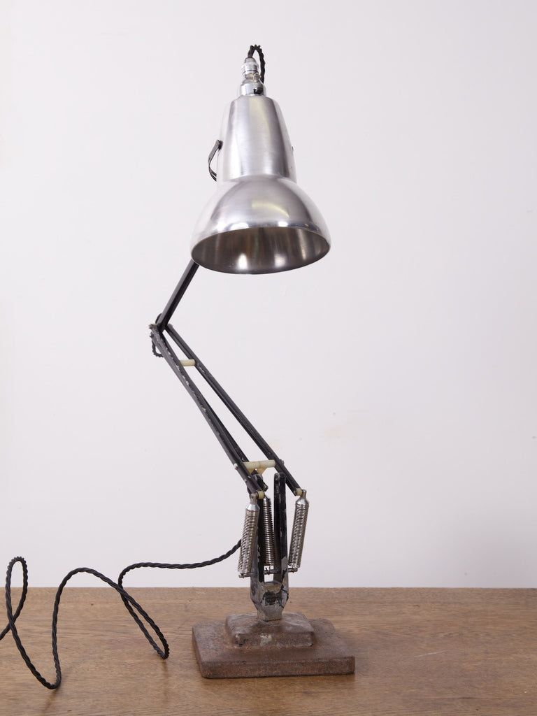 Polished Anglepoise