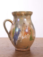 Small Decorated Jug