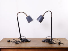 Industrial Desk Lamps