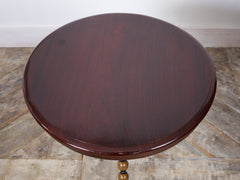 Bobbin Table
