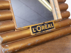 L'Oreal Counter Mirror