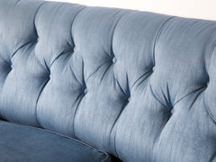 A Pair of Howard Sofas