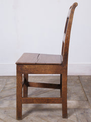 Oak Anglesey Chairs