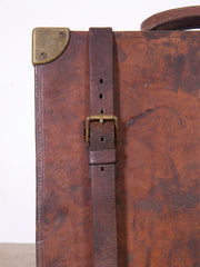 Leather Cartridge Case