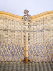 Bamboo & Rattan Suite