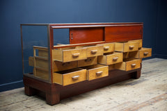 Haberdashery Counter